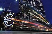 Euro Bölgesi'nin ithalat ve ihracatı arttı