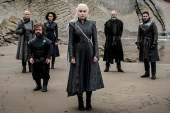 Game of Thrones'un final sezonuna damga vuracak sahne