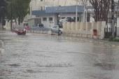 """Girne İnisiyatifi: """"Girne'de artık normal yağışlar bile sele sebep oluyor"""""""