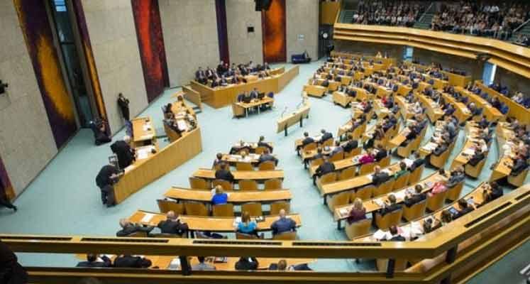 hollanda-hükümet