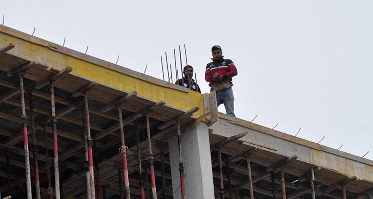 Photo of 90 inşaat kapatıldı