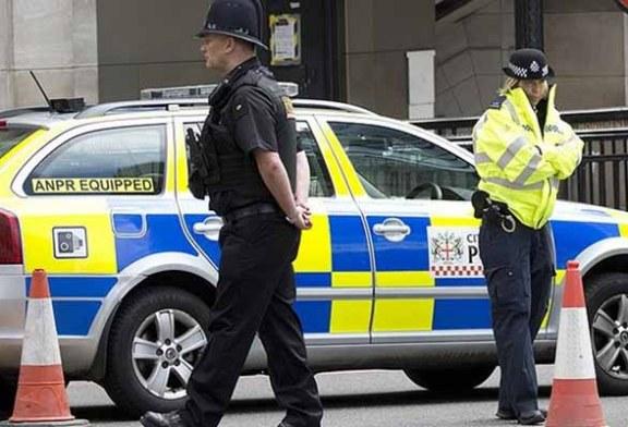 İngiltere'de bir Türk genci öldürüldü