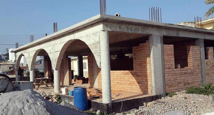 Photo of İskele Belediyesi projelerini açıkladı