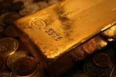 Kenya Havalimanı'nda bir milyon dolarlık altın ele geçirildi