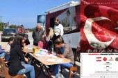 UFÜ ve KAÜ'den kan bağışı etkinlikleri