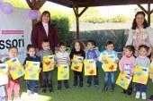 Montessori'de karne heyecanı
