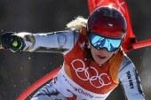 Ödünç kayak takımıyla altın madalya