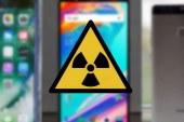 En çok radyasyon yayan 10 telefon açıklandı