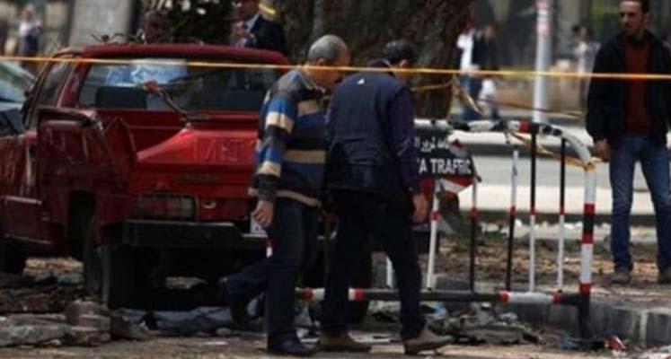 Photo of Sina yarımadası'nda bombalı saldırı