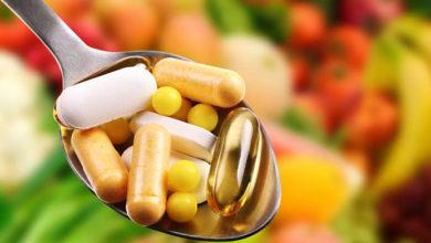 Vitamin ve Mineral Takviyesi Hakkında Bilinmesi Gerekenler