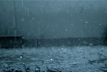 Hafta sonu ve Pazartesi günü yağmur bekleniyor