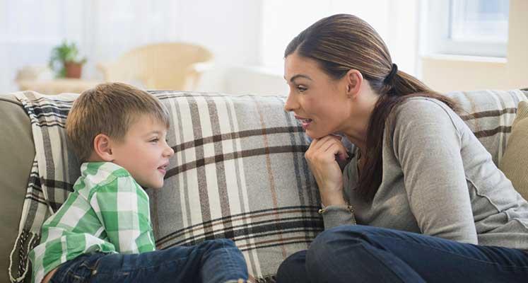çocukla-empati