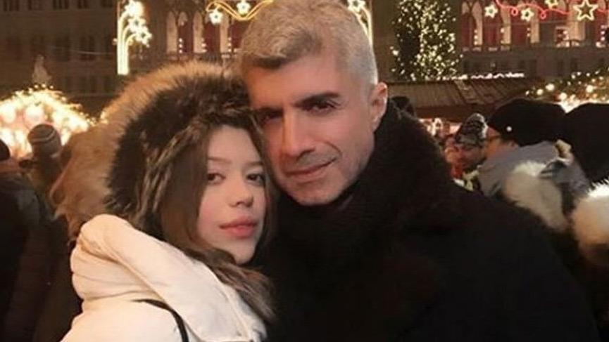 Photo of Özcan Deniz ve Feyza Aktan'ın nikah görüntüleri ortaya çıktı