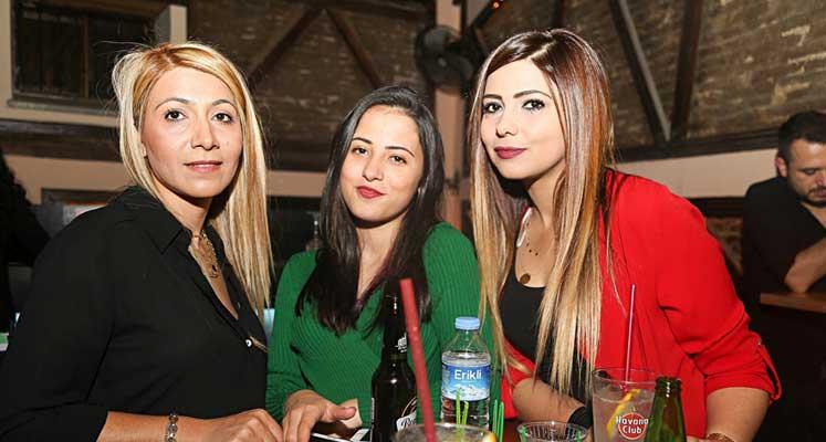 Photo of Lefkoşa içinde capcanlı parti