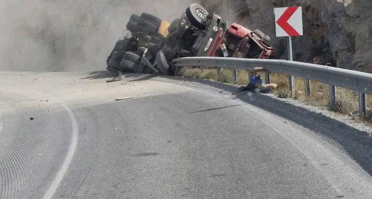 Photo of Kazada yaralanan 3 kişi kaçak çıktı!