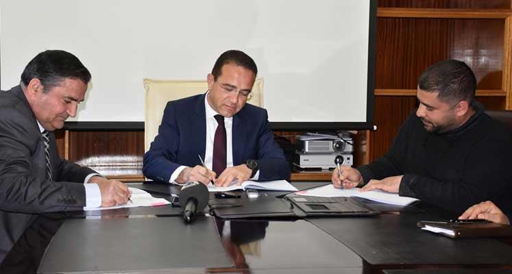 Photo of Şahali: Projenin takibinin yapılması bir zorunluluk