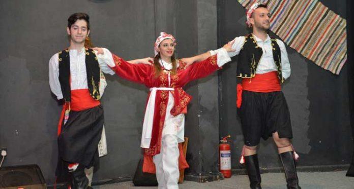 Lefke Belediyesi Halk Dansları