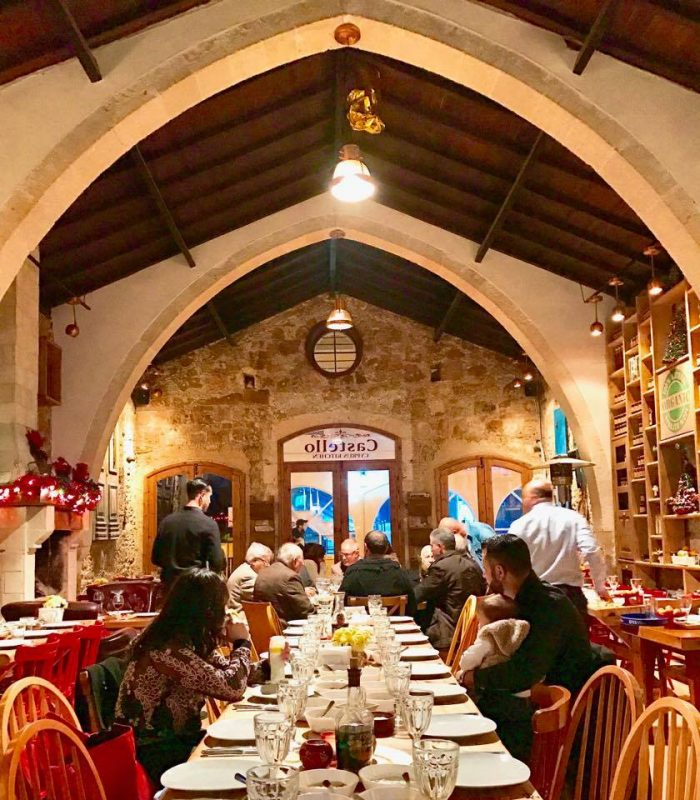 Mağusa Suriçi Restoran 2