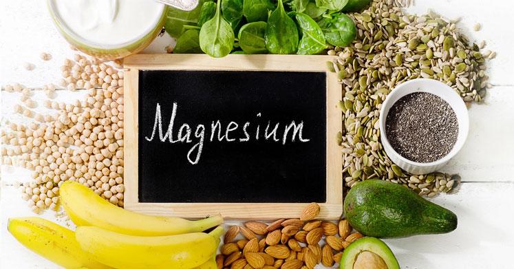 Photo of Magnezyum Minerali Hakkında Bilinmesi Gereken Her Şey
