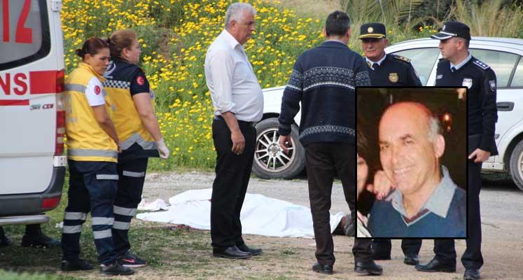 Photo of Memduh Ulugün cinayetinde karar açıklandı