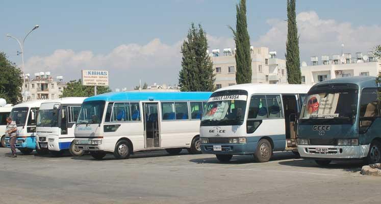 Photo of Öğrenci taşımacılığında kaos