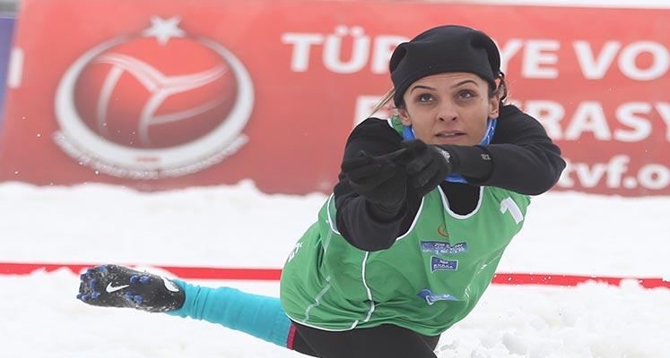 Photo of Buğra bu kez Slovenya'da