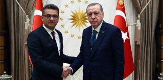 erhürman, erdoğan
