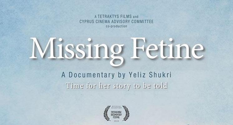 """Photo of """"Fetine'yi ararken"""" belgeselinin dünya prömiyeri yapılacak"""