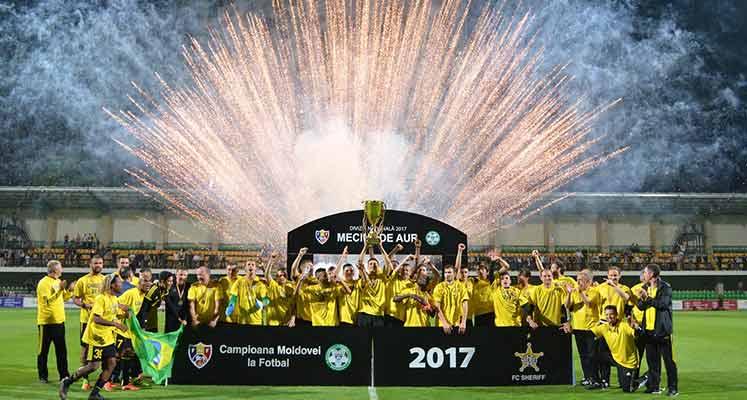Photo of Kıbrıs'ta Futbol birleşebilir mi? Transdinyester örneği