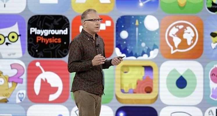 Photo of Apple 'en ucuz iPad'i tanıttı
