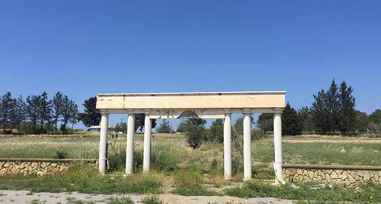 Photo of Güzelyurt'taki Rum Mezarları Sorunu