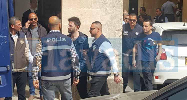 Photo of Girne'de kumara suçüstü