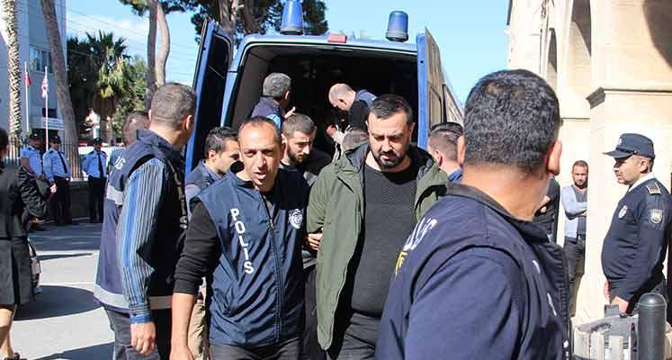 Photo of Korku salan çeteye polis darbesi