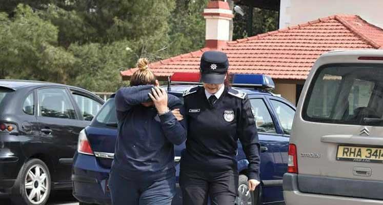 Photo of Müşteri fark edince tutuklandı