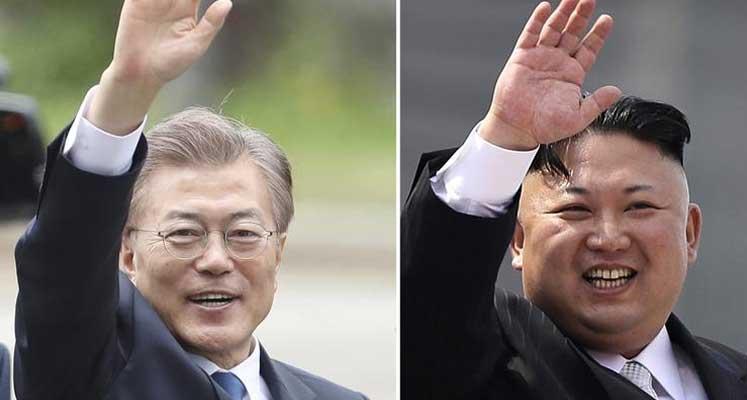 Photo of Tarihi zirve yarın! Kim Jong-un sınırı geçecek