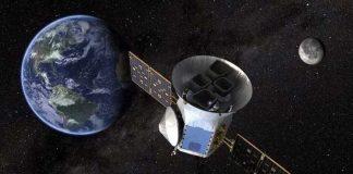 NASA-keşif-uydusu