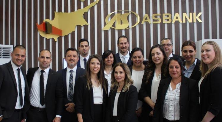 Photo of Asbank Yenikent Konsept Şubesi Hizmete Başladı