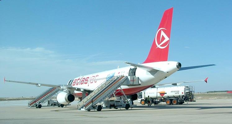Photo of AtlasGlobal bir kez daha uçuşlarını durdurdu