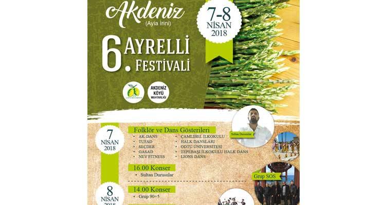 ayrelli-festivali
