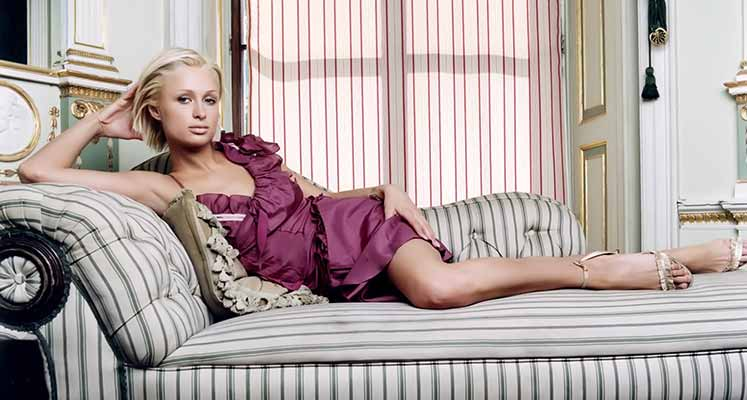Photo of Paris Hilton adamıza geliyor