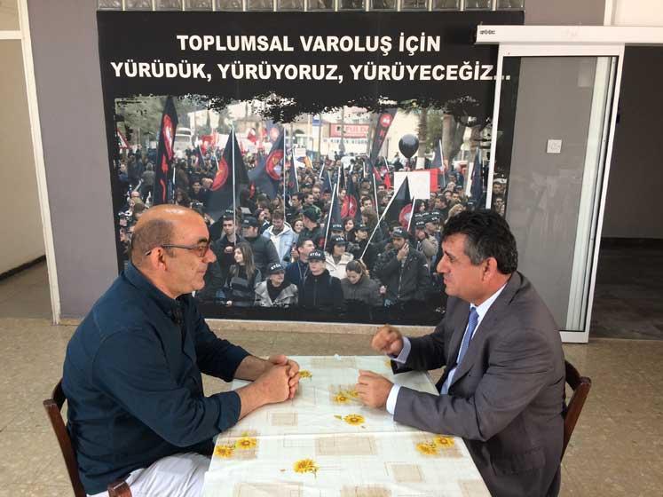 """Photo of """"Kıbrıs Cumhuriyeti yurttaşlığı haklarımızı mutlaka kazanacağız"""""""