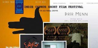 kıbrıs kısa film festivali