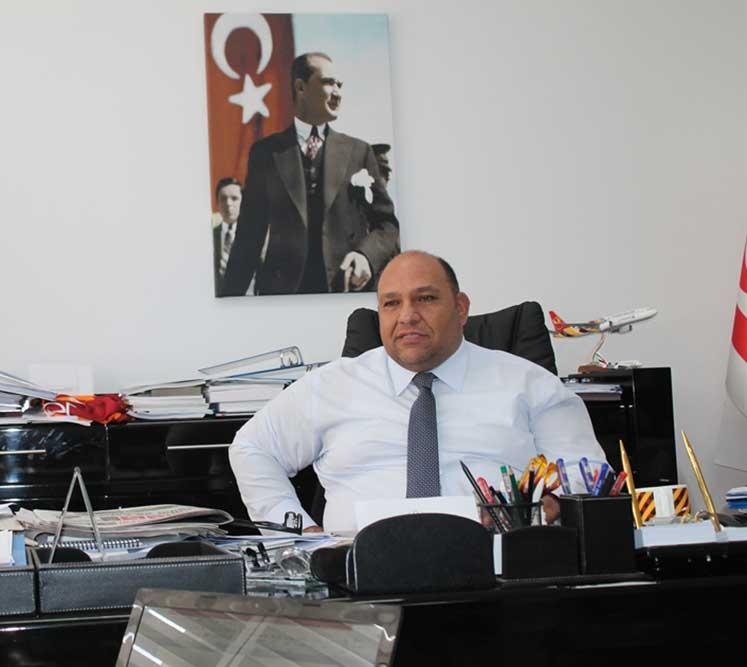 Photo of Bayındırlık ve Ulaştırma Bakanı Atakan, Trafik Güvenliği konusundaki soruları yanıtladı