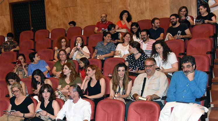 Photo of 46 ülkeden 74 film yarışacak