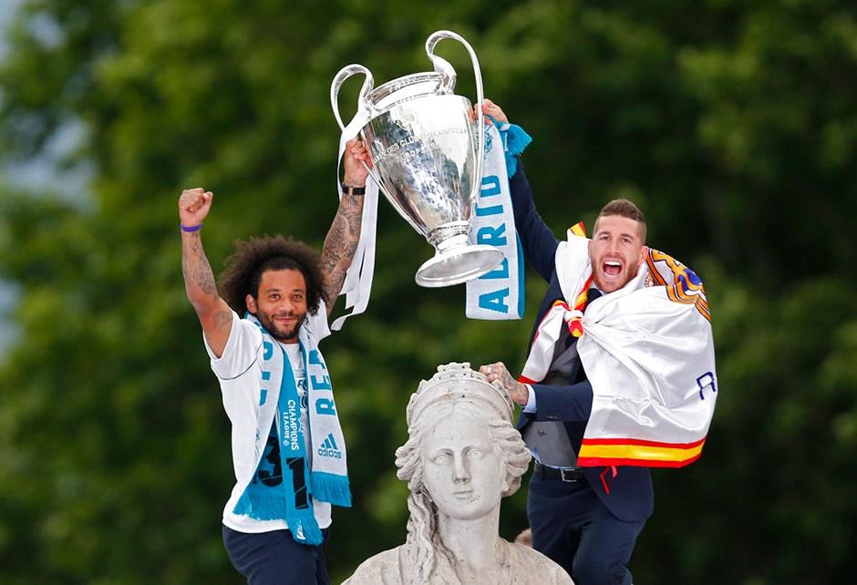 Photo of Ramos için imza kampanyası