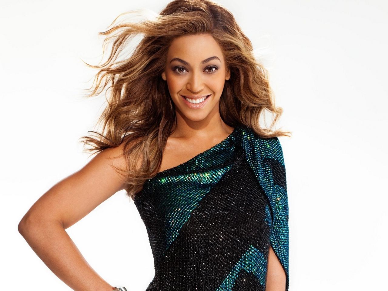 Photo of Beyonce, kilise aldı