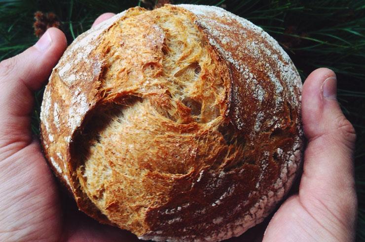 Ekşi Mayalı Ekmek Neden En Sağlıklı Ekmektir? Faydaları Nelerdir?
