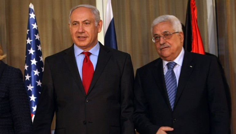 Photo of Abbas'tan tepki, Netanyahu'dan savunma!
