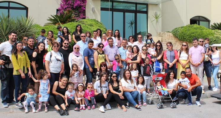 Photo of Montessori ailesi yine göz doldurdu