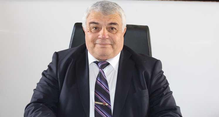 Mehmet Adahan